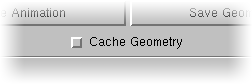 Paraview Animantions: Do Not Cache
